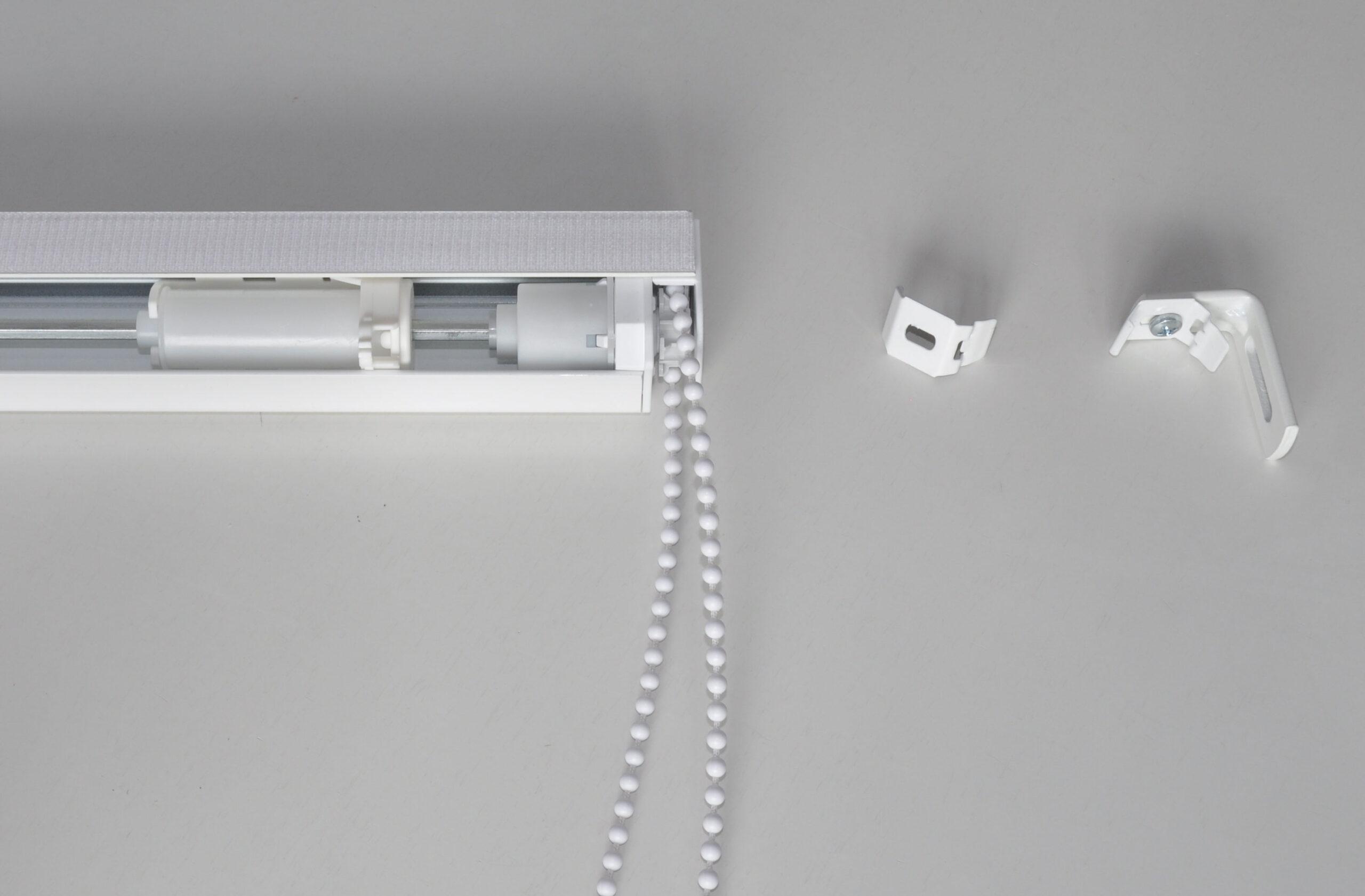 Cassetta Kettenzuganlage