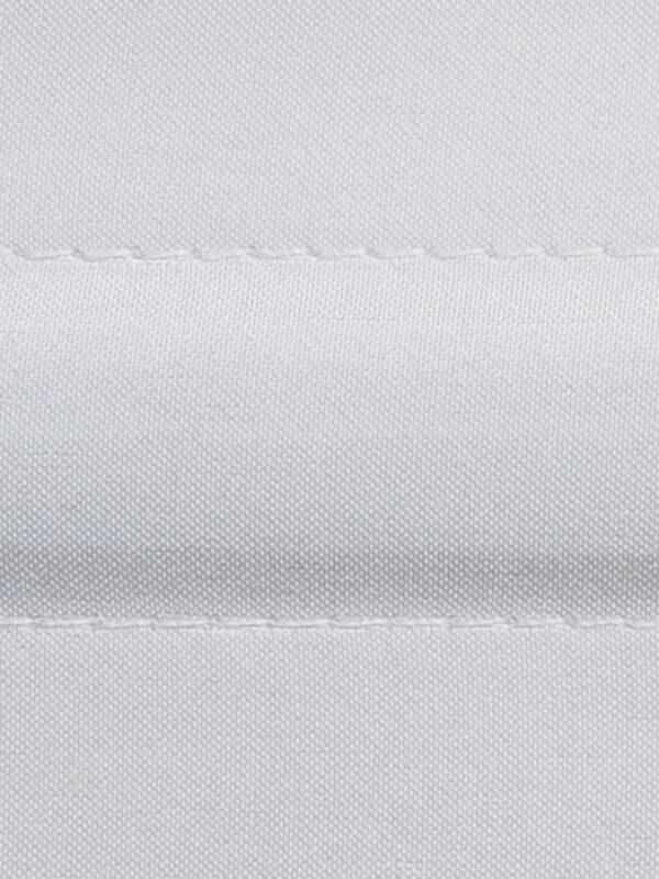 Quadro Detailfoto Doppelnaht mit eingeschobenem Flachstab