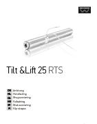 Anleitung Batteriemotor Tilt&Lift