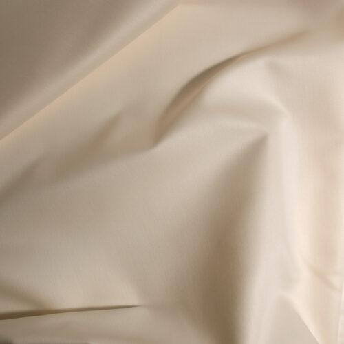 Futtersatin Fiorella 810 creme 300cm Warenbreite/Warenhöhe 50% BW 50% PL